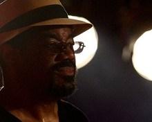 Musician Kevin Mahogany Dies at Age 59 – Jazz Vocalist, Kansas City