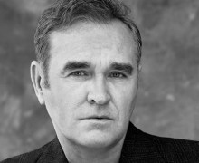 "Morrissey, ""I foolishly allowed Germany's Der Spiegel into my life"" Trump, Kevin Spacey Comments"