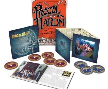 Procol Harum Box Set 'Still There'll Be More' CD/DVD, Boxset