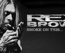 """Rex 'Rocker' Brown """"Fault Line"""" Official Video – Ex-Pantera"""