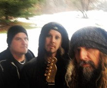 Rob Zombie New Album w/ John 5 & Producer Zeuss