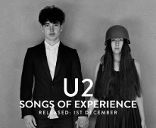 "Ryan Tedder, ""Stoked to have produced and been a part of the new (#1) U2 album"""