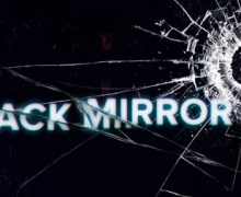 "Mike Portnoy: ""Attn 'Black Mirror' Watchers"" – Netflix – Season 4"