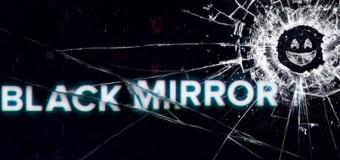 "Mike Portnoy: ""Attn 'Black Mirror' Watchers"" – Netflix – Season 4"