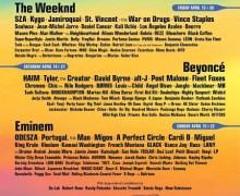 2018 Coachella Lineup: A Perfect Circle, Fleet Foxes, Coachella, St. Vincent, War on Drugs