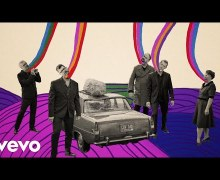 "The Decemberists ""Severed"" New Song/Album 'I'll Be Your Girl'"