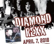 Diamond Rexx Show @ MVP Sports Bar in Cincinnati