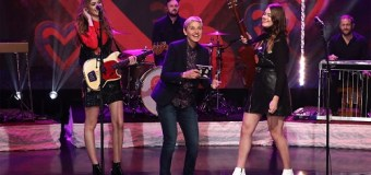 First Aid Kit on The Ellen DeGeneres Show