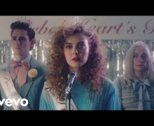 "First Aid Kit ""Fireworks"" Official Video/New Song"