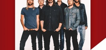 Foo Fighters to Perform @ BRIT Awards 2018
