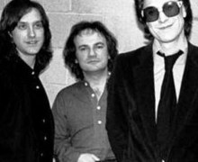 Jim Rodford Dies @ 76 – The Kinks, The Zombies, Argent