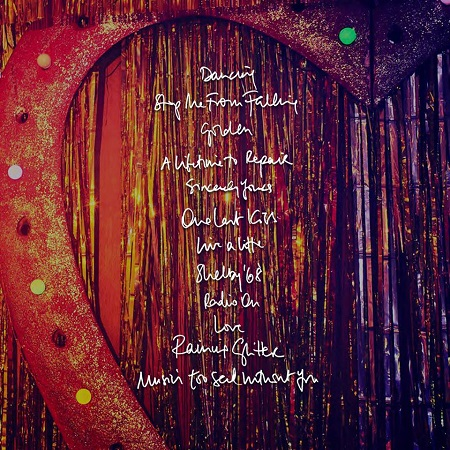 "Kylie Minogue ""Dancing"" New Song/New Album 'Golden'-Video/Single"