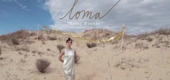 "Loma ""Relay Runner"" New Song/Video ft. Shearwater's Jonathan Meiburg"