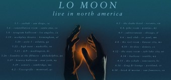 Lo Moon 2018 Tour Announced, Tickets/Dates Los Angeles, Atlanta, Nashville, Montreal, Toronto, Chicago, Denver, Seattle,