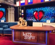 Margot Price on Stephen Colbert