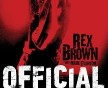 """Pantera: Terry Glaze on Rex Brown Book, """"I just couldn't believe how harsh Rex was on Vinnie (Paul)"""""""