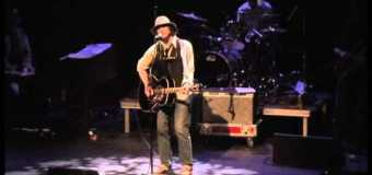 Todd Snider 'Eastside Bulldog' New Solo Album – Hard Working Americans