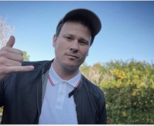 """Tom DeLonge, """"We have forever changed the conversation about UFOs!!"""""""
