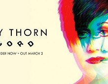 "Tracey Thorn ""Queen"" New Song/Album – Everything But The Girl"