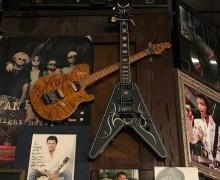 Tracii Guns | Eddie Van Halen Guitar @ Rainbow Bar & Grill
