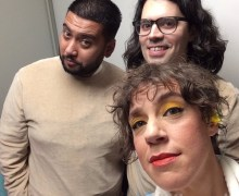 Tune-Yards on Kimmel – Jimmy Kimmel Live