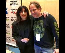 Vinnie Vincent Interview KISS Expo 2018 Atlanta