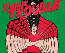 "Albert Hammond Jr 'Francis Trouble' New Album/Song ""Muted Beatings"""