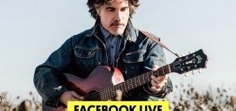 John Oates Facebook Live #BillboardLive Billboard – Hall & Oates