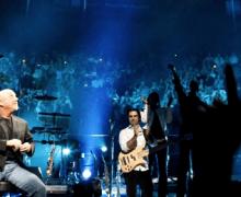 Billy Joel Sells 1 Millionth Madison Square Garden Residency Ticket