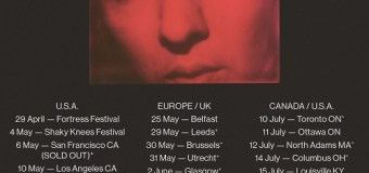 Courtney Barnett 2018 UK/Europe/Canada Tour/Tickets/Dates