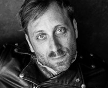 "Dan Auerbach ""Up on a Mountain of Love"" New Song – The Black Keys"