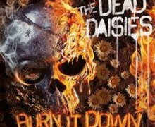 "Dead Daisies ""Resurrected"" New Song Released – John Corabi, Doug Aldrich, Deen Catronovo"