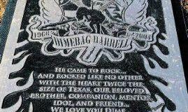 Pantera: Terry Glaze Talks About Dimebag Darrell's Death- Excerpt