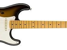 Eric Johnson Fender Thinline Strat Guitar – Signature Model Announced