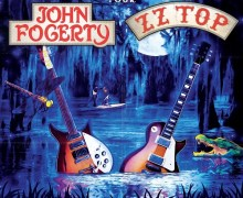 John Fogerty/ZZ Top 2018 Tour Announced