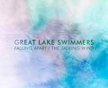 """Great Lake Swimmers """"Falling Apart/The Talking Wind"""" Single Premiere, Listen!"""