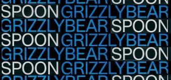 Spoon/Grizzly Bear @ 9th Street Summerfest 2018