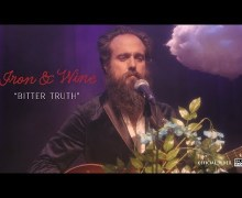 "Iron & Wine ""Bitter Truth"" Official Video Premiere"