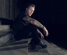 Metallica's James Hetfield in Ted Bundy Movie 'Extremely Wicked, Shockingly Evil, and Vile' Zac Efron
