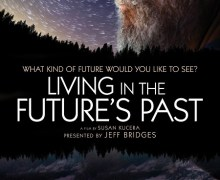 Living in the Future's Past w/ Jeff Bridges – Trailer