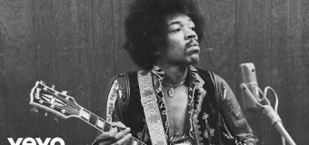 "Jimi Hendrix: Eddie Kramer Talks ""Lover Man"" – 'Both Sides Of The Sky'"