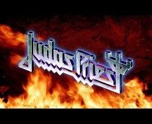 "Judas Priest ""Firepower"" New Song – Title Track"