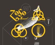 Led Zeppelin:  Record Store Day 7″ w/ Unheard Mixes Announced