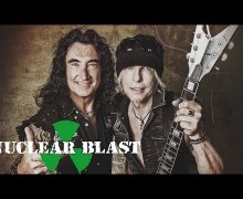 "Michael Schenker ""Heart and Soul"" Lyrics-Video/New Song/Album-Fest"