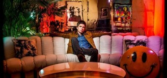 Noel Gallagher on Jimmy Fallon 2018 – The Tonight Show – High Flying Birds