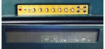 RJS Amplification TG100 Prototype – Tracii Guns