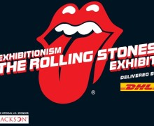 The Rolling Stones: 'Exhibitionism' Exhibit in Nashville, TN @ Musicians Hall of Fame and Museum