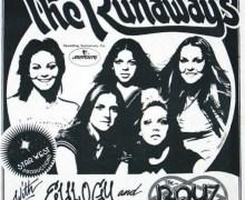 """George Lynch, """"I saw Van Halen battle Y&T and UFO"""" – The Boyz – The Runaways"""