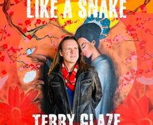"Ex-Pantera Singer Terry Glaze ""Like a Snake"" New Song Premiere"