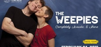 The Weepies: Ponte Vedra Show Cancelled/Ft Lauderdale Postponed, Florida